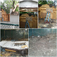 Shed Removal*Full House Demolition*DEMO KING*2897005428*