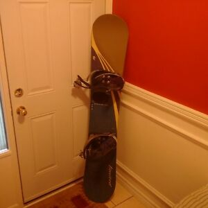 limited snowboard