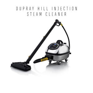 Dupray Steam Cleaner Kijiji Buy Sell Amp Save With
