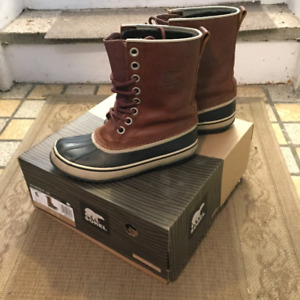 Chaussures femme hiver Sorel