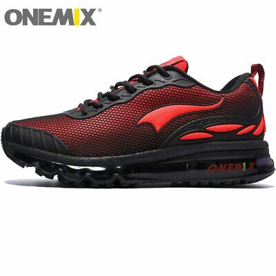 ONEMIX Men's Cushion Running Shoe