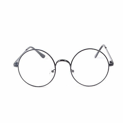 Harry Potter Baby Costumes (HARRY POTTER GLASSES Metal Wire Costume Round Wizard Child Kids)