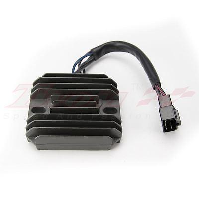 (Voltage Regulator Rectifier For Suzuki GSXR600 GSXR750 97-05 GSXR1000 2001-2004)