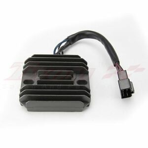 Voltage Regulator Rectifier For Suzuki GSXR600 GSXR750 97-05 GSXR1000 2001-2004