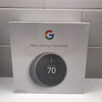Smart Home Thermostat Installs