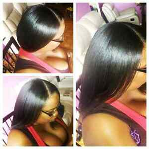 Affordable hairstylist