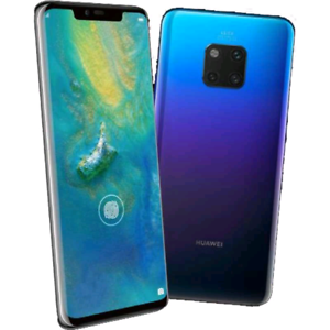 Huawei mate 20 Pro.Premium Phone.Best cell phone camera. 40 MP.