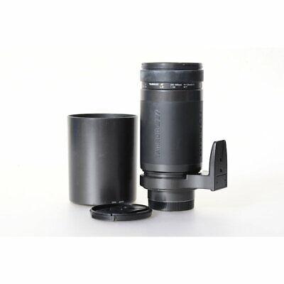 Tamron 75dm - Af 200-400mm 1:5.6 Ld for Canon Ef / Eos