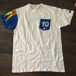 Toronto Blue Jays Shirts Stadium Giveaways SGA