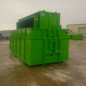 HOOK LIFT CONTAINERS