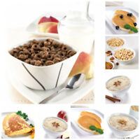 """Breakfast - Eat this ''super breakfast"""" to lose flab"""