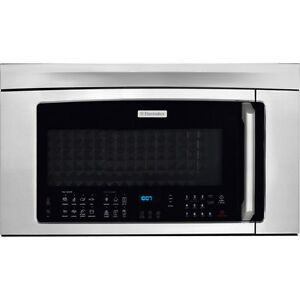 Electrolux Convection/Microwave 1.8cuft