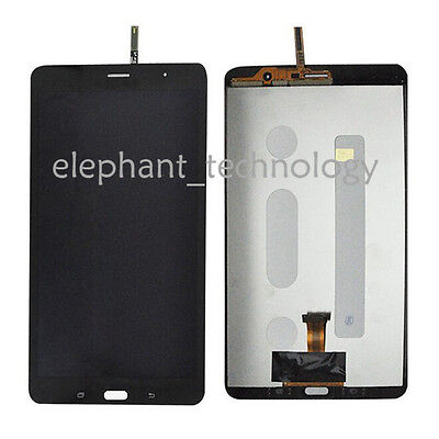 For Samsung Galaxy Tab Pro 8.4 SM-T320 T320 LCD Display Touch Digitizer QC