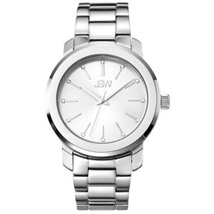 2 brand new JBW womens diamond watches for $100 for both