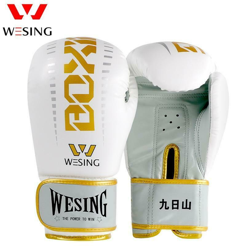 Wesing Sports Boxing Gloves