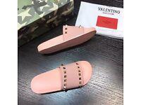Valentino slides sliders women