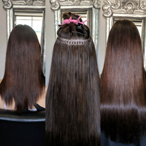 Hair Extension Services & Packages (Afterpay now Available)