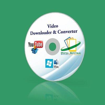 Internet Video Downloader Converter Youtube Yahoo Gamespot Vimeo Adult Windows