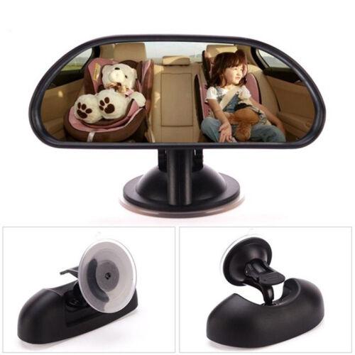 baby car seat rear view mirror facing