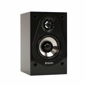 Surround Sound Energy Speakers w/ Powerful Subwoofer