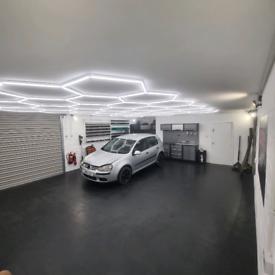 Workshop / Garage Space