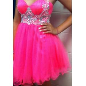 Dress in good condition! only warn once London Ontario image 3