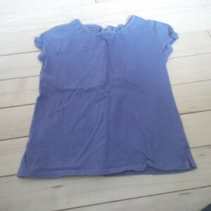 size 8 Girls Long Sleeve Shirts,dress, capri's and tee shirts Kitchener / Waterloo Kitchener Area image 7