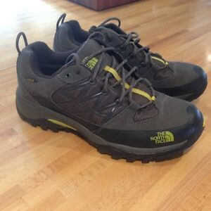 North Face Men's hiking shoes - brand new in box - fit's 11-11.5