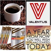 Valentus Prevail Weight Loss System