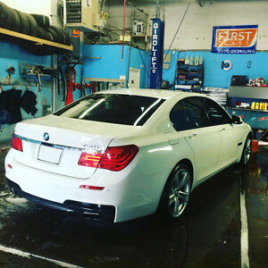 FULL AUTO DETAILING!!! SHAMPOO INCLUDED FOR ONLY 99$ !!!