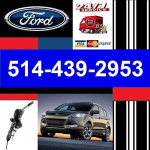 Ford Edge ► Rack and Pinion • Crémaillère (OEM)
