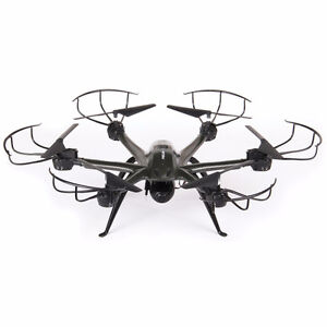 Major discount on drone - 6 propellers with HD camera