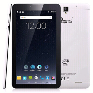 "7""Dual Sim Android Tablet/Phone Unlocked For Chatr, Roger, Fido"