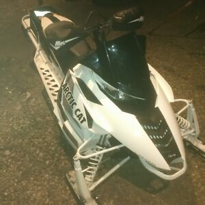 2013 M1100 XF turbo limited SNOPRO sled (PRICE REDUCED)