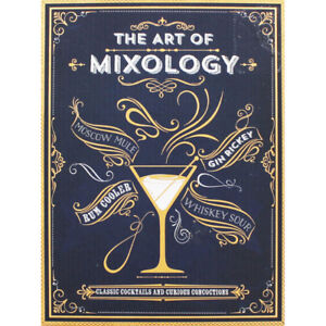 The Art of Mixology (book)