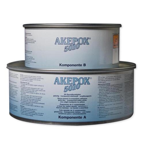 Akemi Akepox 5010 Knifegrade - 2.25 Kilograms
