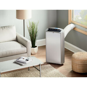 Insignia Portable Air Conditioner - 14000 BTU - Si
