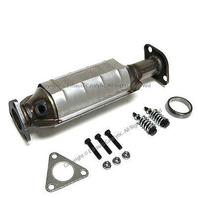 1996-2001 ACURA Integra 1.8L Catalytic Converter & Gaskets  Acura Integra Catalytic Converter