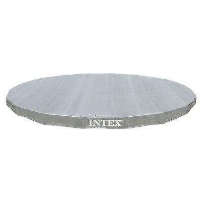 Intex UV Resistant Deluxe Debris Cover for 18' Intex Ultra Frame Swimming Pools