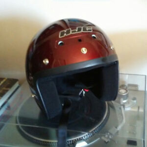 HJC CS-5 Helmet
