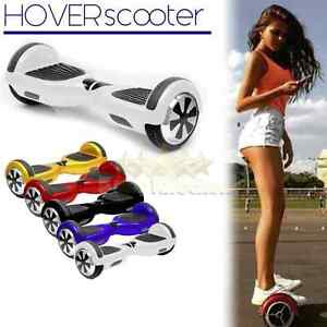 Self Balancing Hoverboard With Samsung, Bluetooth & FREE BAG