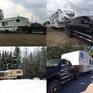Travel trailer delivery, boats, vehicles- best prices around! Kawartha Lakes Peterborough Area image 5