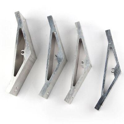 Cj135a Aluminum Corner 135 Degree Joint Bracket T Slot 2020303040404545