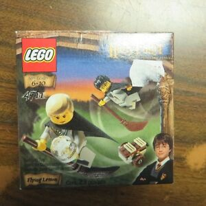 LEGO HARRY POTTER 4711 BRAND NEW