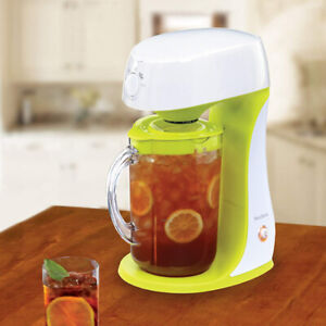 Westbend - Machine à thé glacé/Iced tea maker NEW