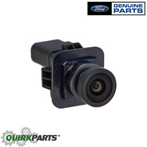BRAND NEW FORD OEM BACK UP CAMERA