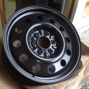Steel Rims for Ford F150 - BRAND NEW - Still in Box