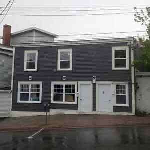 32 seat Restaurant with 3 bedroom flat upstairs St. John's Newfoundland image 1