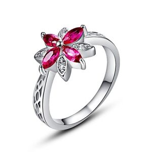 ring size7 brand new in box