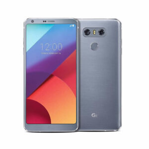 LG G6 - 32GB - Brand New SEALED - Unlocked